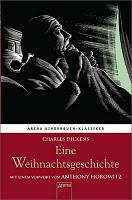 Rezension: Eine Weihnachtsgeschichte von Charles Dickens