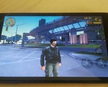 Grand Theft Auto 3 – Auch auf der Smartphone Version laufen PC Mods