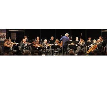 Neujahrskonzert 2012 in Mariazell – Johann Strauß Ensemble