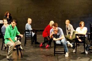 Die letzten Dinge – Katrin Kazubko