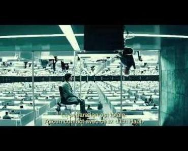 Erster Trailer zum bildgewaltigen 'Upside Down'