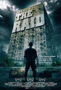 Trailer zum indonesischen Actionfilm 'The Raid'