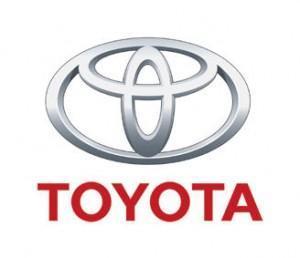 Toyota gibt Vertriebs- und Produktionsziele 2012 bekannt