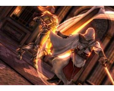 Soul Calibur V: Schwertkampf Trailer erschienen