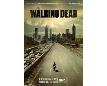 """The Walking Dead"" – Staffel 1"