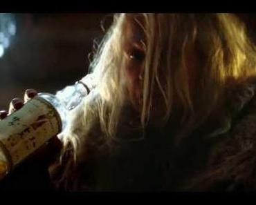 Der offizielle Trailer zu den Oscars® 2012