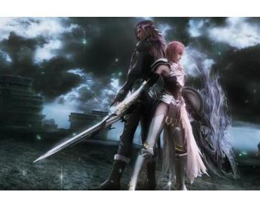 Final Fantasy XIII-2-Schwache Verkaufszahlen in Japan