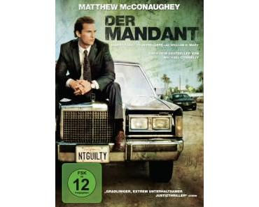 'Der Mandant' Filmkritik (DVD)