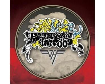 """Van Halen mit Tattoo wieder zurück und demnächst Album """"A Different Kind Of Truth"""""""