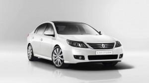 Renault Latitude: Preis für die obere Mittelklasse startet bei 30.500 Euro