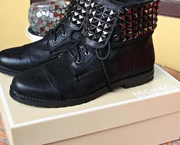 MICHAEL Michael Kors Rock n' Roll Boot