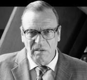 Georg Schramm erhält Erich Fromm Preis