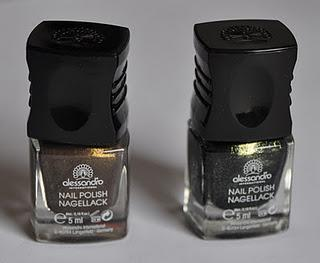 Alessandro Glam Session Nagellack