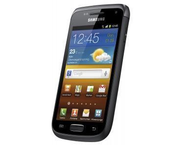 Samsung Galaxy W bei Aldi Süd für 239 Euro [Schnäppchen]