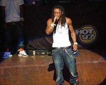 Gone Till November: Lil Wayne veröffentlicht Buch über Rikers Island