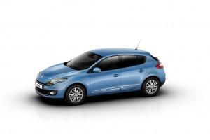 Renault Mégane wird aufgewertet: Das Facelift kommt im April 2012