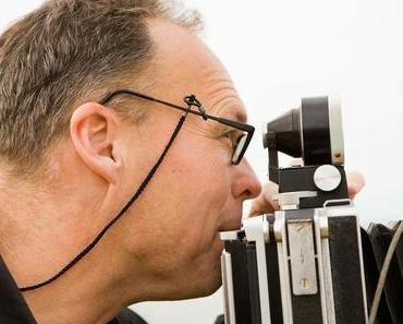 Peter Bialobrzeski erhält Dr.-Erich-Salomon-Preis 2012