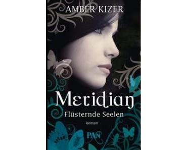 [Rezension] Meridian – Flüsternde Seelen