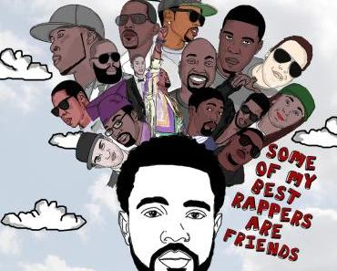 "Tony Williams – ""Some of My Best Rappers Are Friends"" 