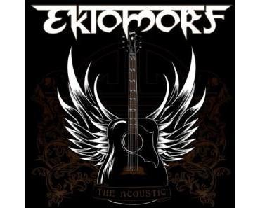 """Ektomorf veröffentlichen """"The Acoustic"""" im Februar"""