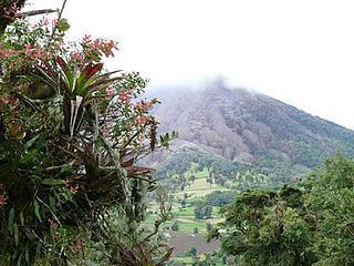 Vulkan Turrialba wieder geschlossen