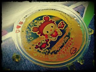 I'm in ♥ with BUBBLE TEA