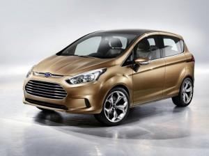 Offensive bei den Vans / Minivans: Skoda, BMW, Ford, Mini & Fiat mit neuen Vans