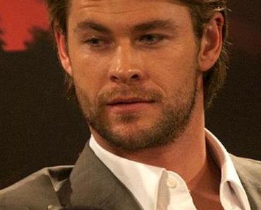 """""""Thor""""-Star Chris Hemsworth wird zum ersten Mal Vater"""