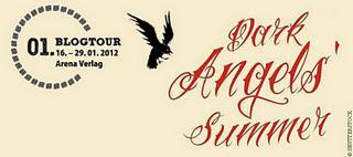 Dark Angels' Summer - Blogtour - Teil 2 - Tag 4