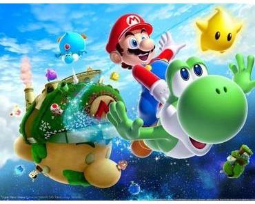 Release von Mario Party 9 in Europa bekannt gegeben