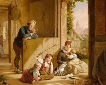 Die Malerfamilie Meyerheim