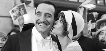 Filmkritik zu 'The Artist' von Michel Hazanavicius