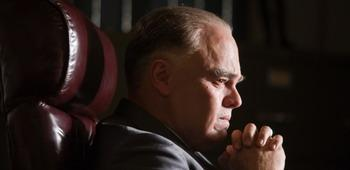 Filmkritik zu Leonardo DiCaprio als 'J. Edgar'