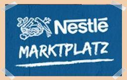 Produkttest: Nestlé Marktplatz