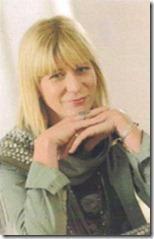 Coats Designer Wochen: Designer Profil – Christelle Ledoux