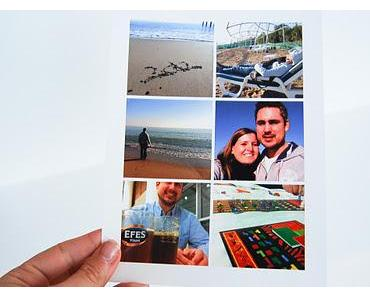 memories book / erinnerungsbuch / januar update