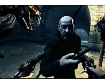 The Darkness 2 – Für PC und die Playstation 3 ist jetzt auch eine Demo verfügbar