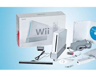Nintendo – 2011 – Auf dem deutschen Videospielemarkt die Nr. 1