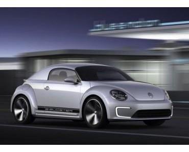 """""""Schaufenster Elektromobilität"""": Volkswagen benennt Projekte im Rahmen der Bewerbung Niedersachsens"""