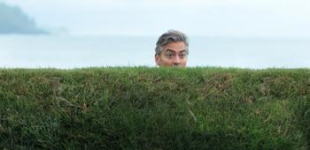 Filmkritik zu 'The Descendants' mit George Clooney