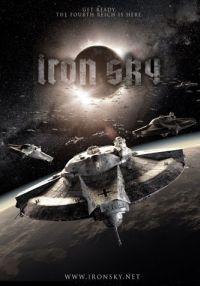 Trailer zum Nazi Sci-Fi 'Iron Sky'