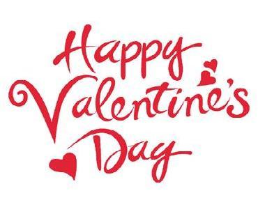 Themenwoche - Valentinstag