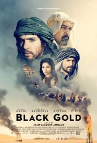 Neuer Trailer zu Annauds 'Black Gold'