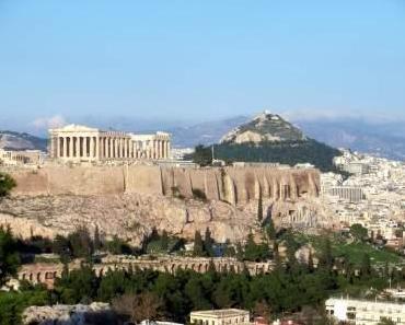 Deutschlands Ultimatum an Griechenland – eine historische Büttenrede