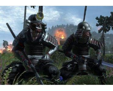 Total War – Fall of the Samurai – Für das Shogun-2-Addon steht der Release Termin  fest