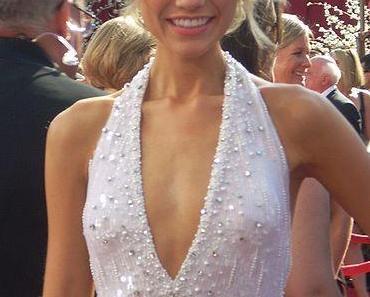 Die Gewinner SAG Awards 2012 - Katrina Bowden gibt Verlobung bekannt