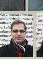 """""""Dein Gesicht gegen Kulturabbau"""""""