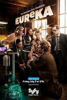 Quoten: Eureka und Supernatural steigern sich zum Staffelfinale