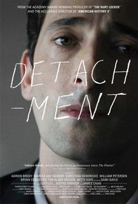Erster Trailer zu Adrien Brody in 'Detachment'
