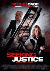Trailer zu 'Seeking Justice' mit Nicolas Cage